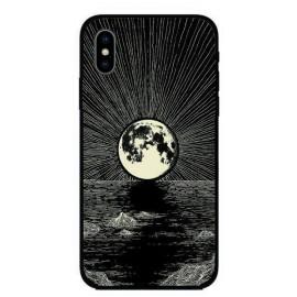 Калъфче за Xiaomi 101+46 изгрев луна