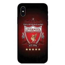Калъфче за Xiaomi 101+64 Liverpool