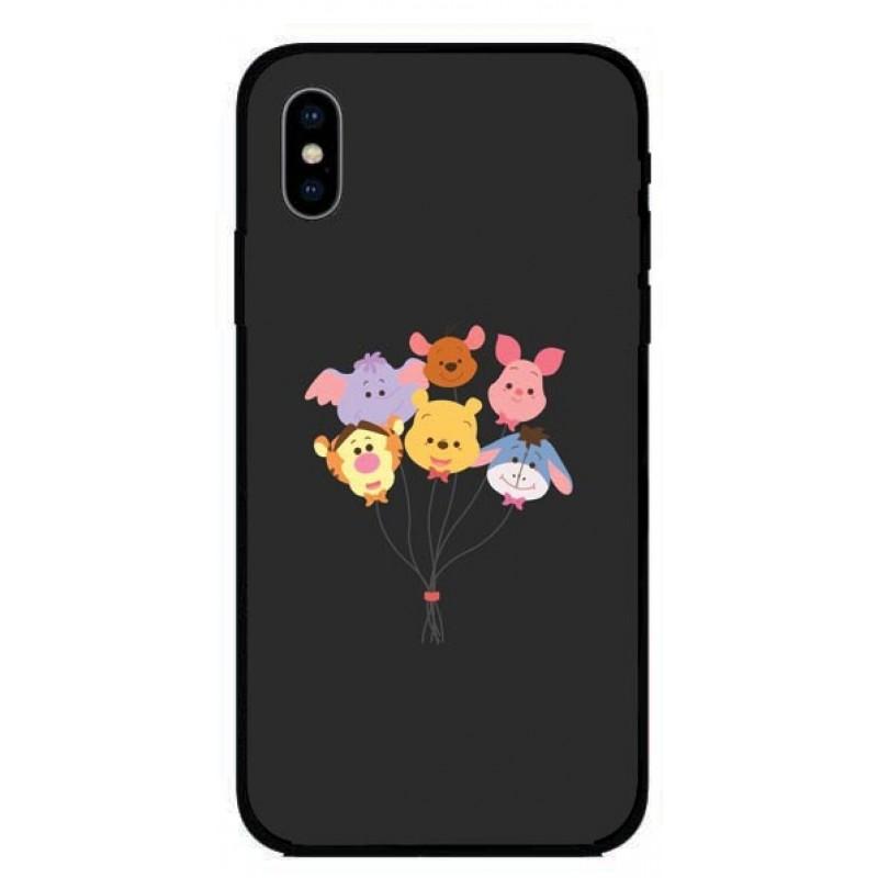 Калъфче за Xiaomi 217 героите от мечо пух