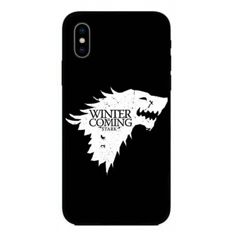 Калъфче за Xiaomi 218  winter is coming