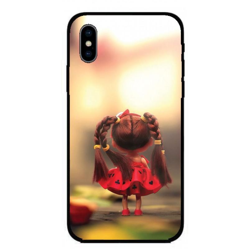 Кейс за Xiaomi 391 кукличка