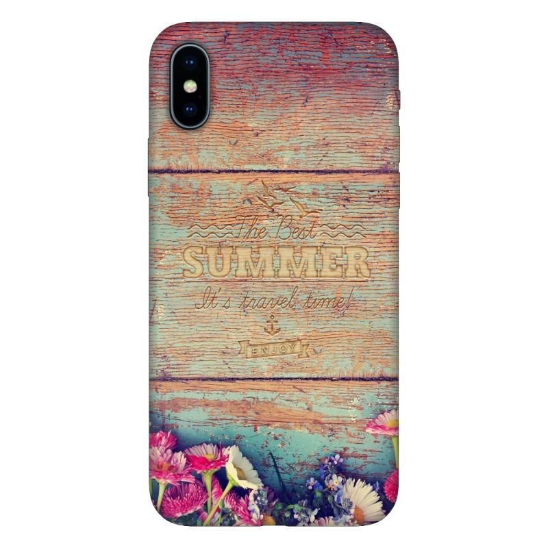 Кейс за Xiaomi 618 The best summer