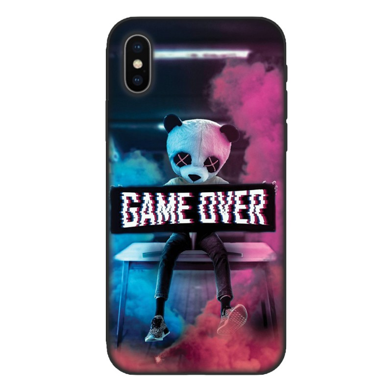 Кейс за Xiaomi 606 Game over