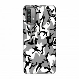 Xiaomi Redmi 9 Power кейс Камуфлажен