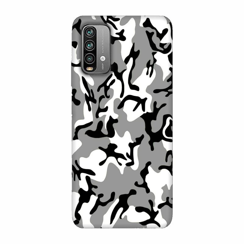 Кейс за Xiaomi Redmi 9 Power Камуфлажен