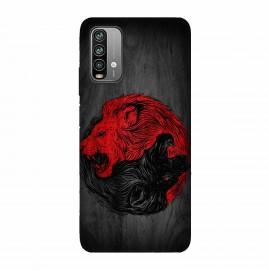 Xiaomi Redmi 9 Power кейс Лъвове