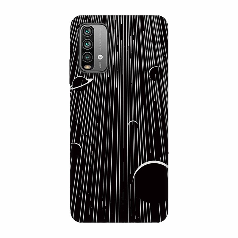 Кейс за Xiaomi Redmi 9 Power Space