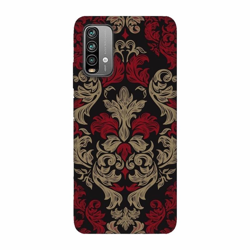 Кейс за Xiaomi Redmi 9 Power Винтидж
