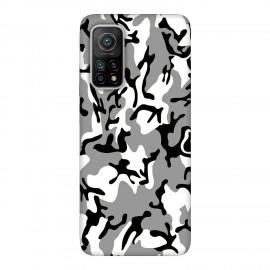 Xiaomi Mi 10T 5G кейс Камуфлажен