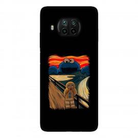 Xiaomi Mi 10T Lite 5G кейс Бисквитки