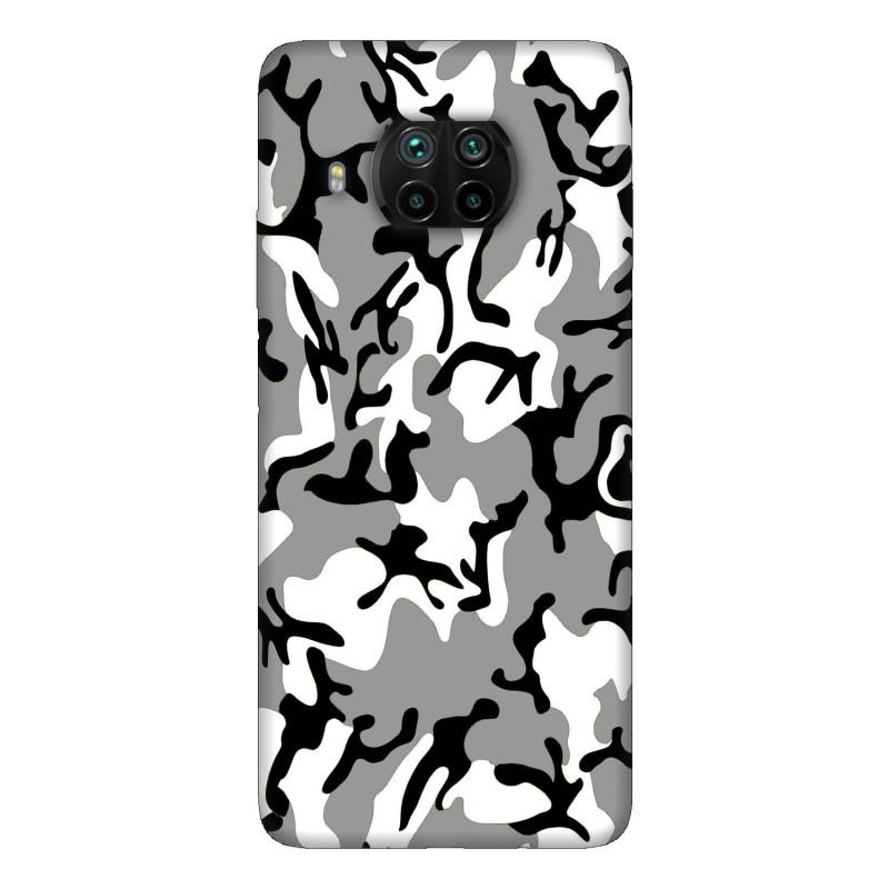 Xiaomi Mi 10T Lite 5G кейс Камуфлажен