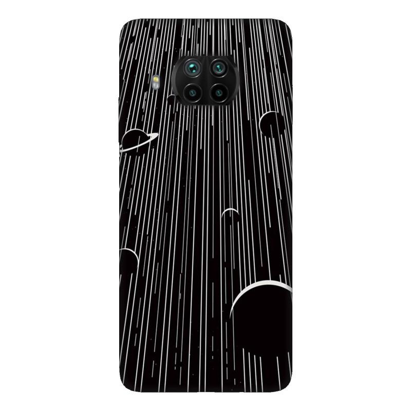 Xiaomi Mi 10T Lite 5G кейс Space