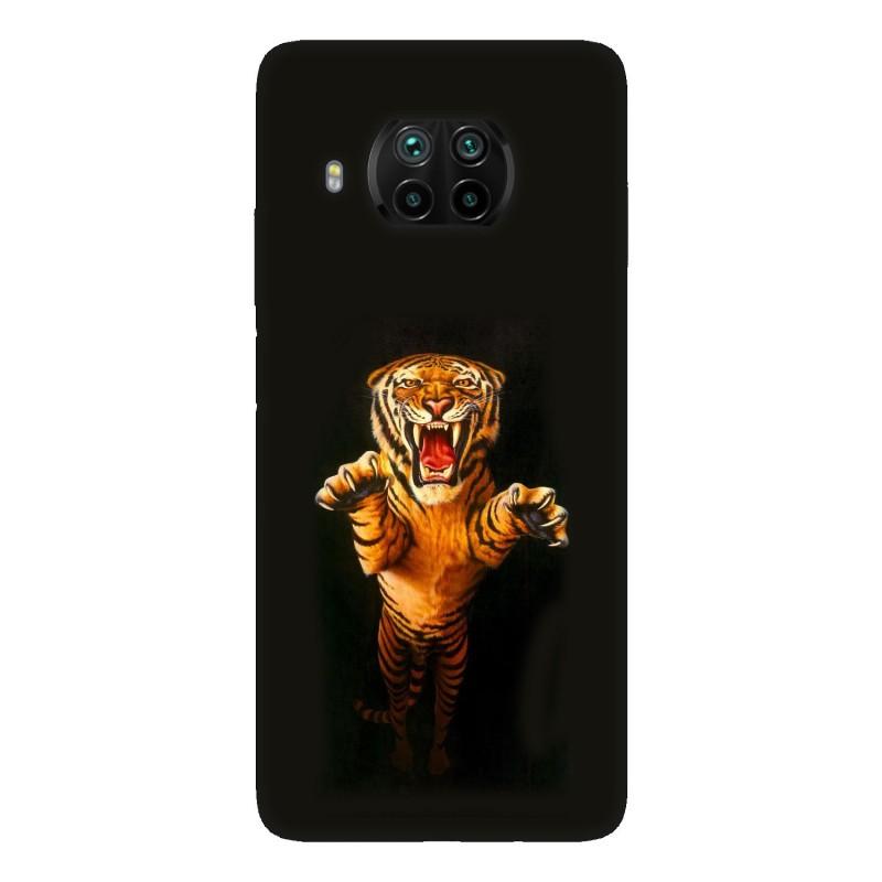 Xiaomi Mi 10T Lite 5G кейс Тигър