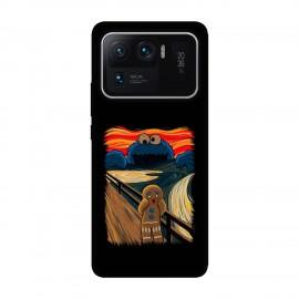 Xiaomi Mi 11 Ultra кейс Бисквитки