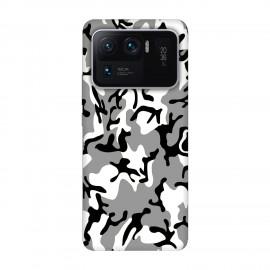 Xiaomi Mi 11 Ultra кейс Камуфлажен