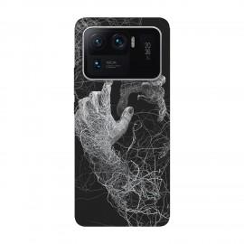 Xiaomi Mi 11 Ultra кейс Ръце
