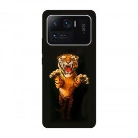 Xiaomi Mi 11 Ultra кейс Тигър