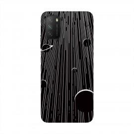 Xiaomi Poco M3 кейс Space