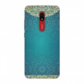 Xiaomi Redmi 8A кейс Флорален