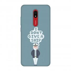 Xiaomi Redmi 8A кейс Моряк