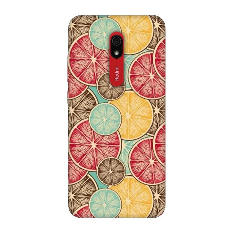 Xiaomi Redmi 8A кейс Плодове