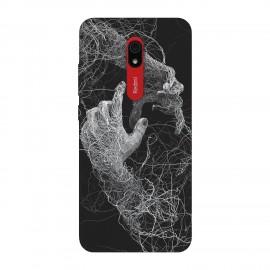 Xiaomi Redmi 8A кейс Ръце