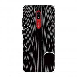 Xiaomi Redmi 8A кейс Space