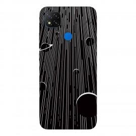 Xiaomi Redmi 9C кейс Space