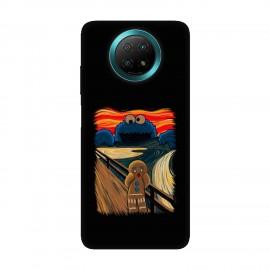 Xiaomi Redmi Note 9Т кейс Бисквитки