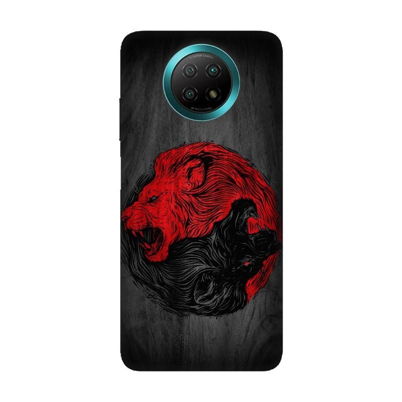 Xiaomi Redmi Note 9Т кейс Лъвове