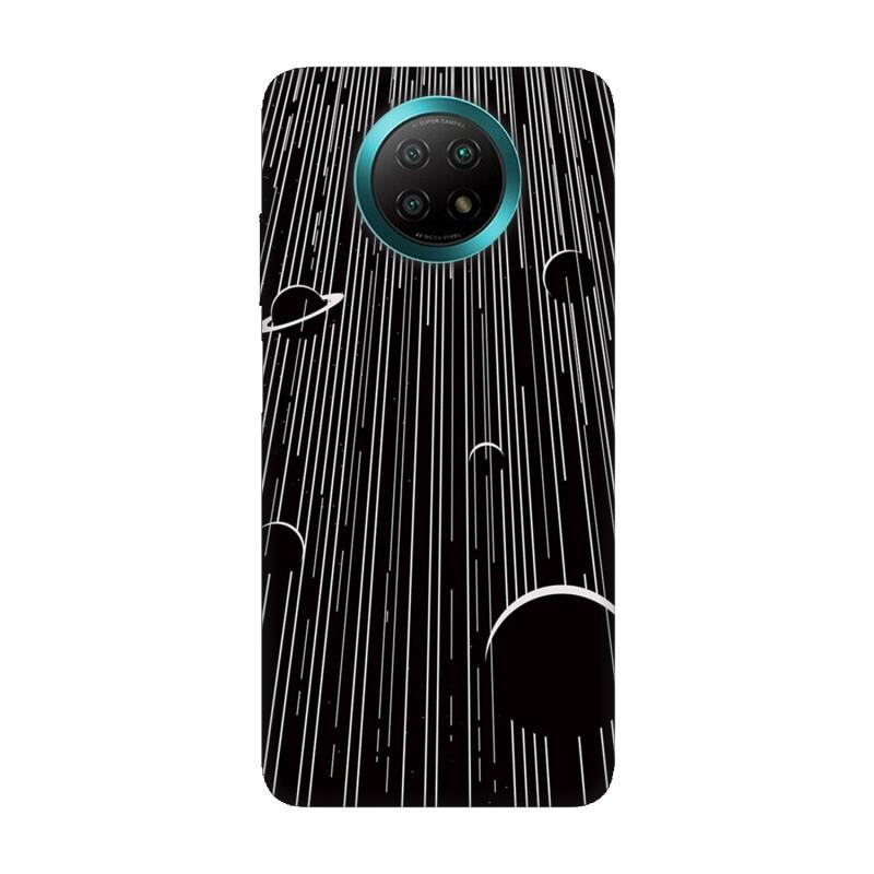 Xiaomi Redmi Note 9Т кейс Space