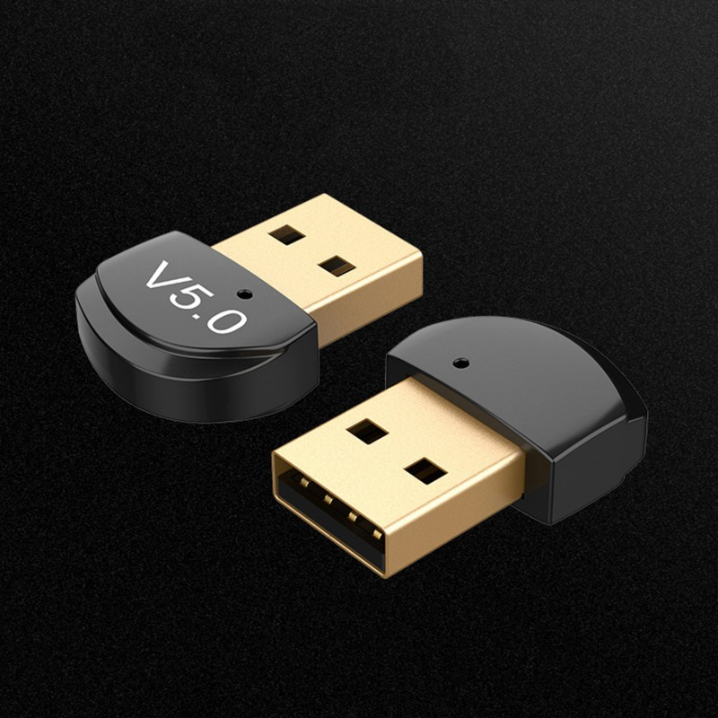 Bluetooth v5.0 USB Dongle