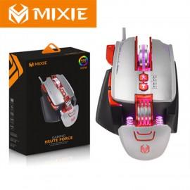 Геймърска мишка MIXIE Brute Force M9