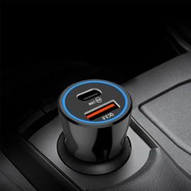 PD зарядно за кола